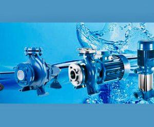 اسعار تركيب طلمبات المياه