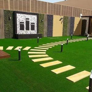 افضل تنسيق حدائق بالقصيم