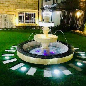 شركة تنسيق حدائق بخميس مشيط