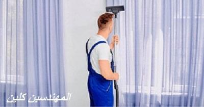 شركة تنظيف بالبخار بالجبيل